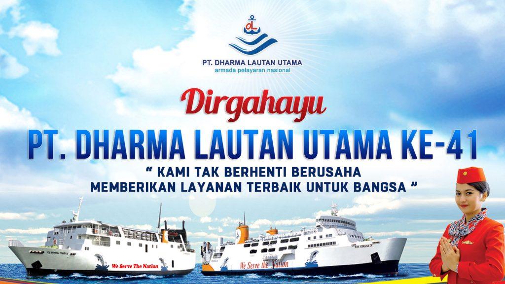 Image Result For Pt Dharma Lautan Utama Armada Pelayaran Nasional