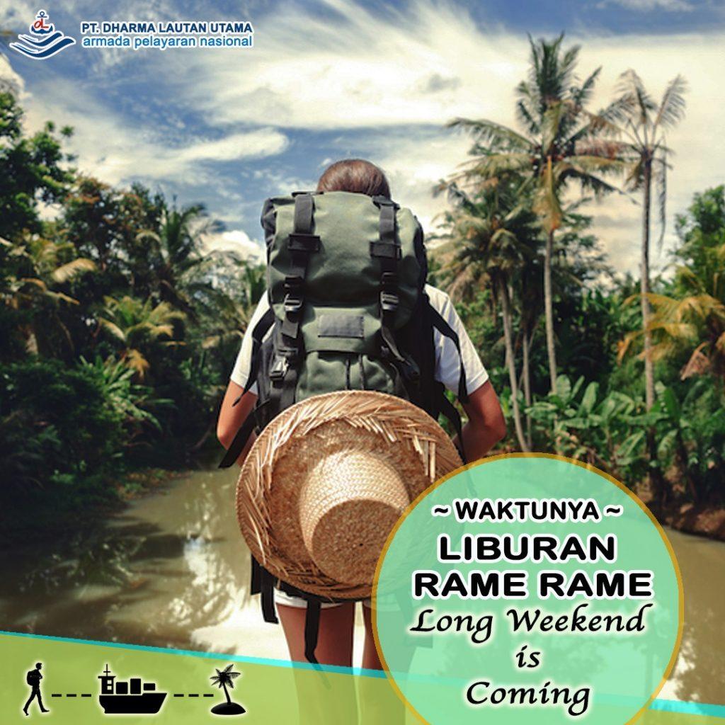 Manfaatkan Liburan Panjang Akhir Pekan, Kunjungi Surabaya