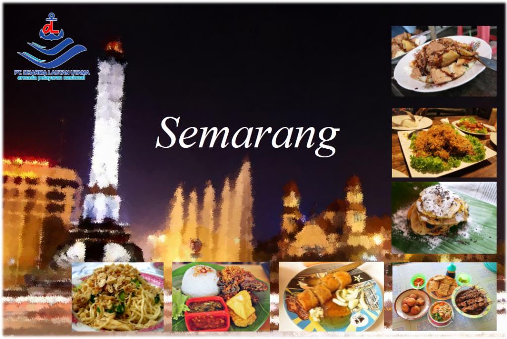 Tempat Wisata Kuliner Di Semarang Yang Wajib Dicoba