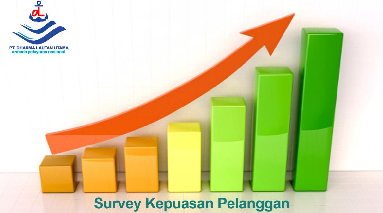 Persepsi Pelanggan Terhadap Performance Layanan PT. Dharma Lautan Utama Peridoe Juni 2018