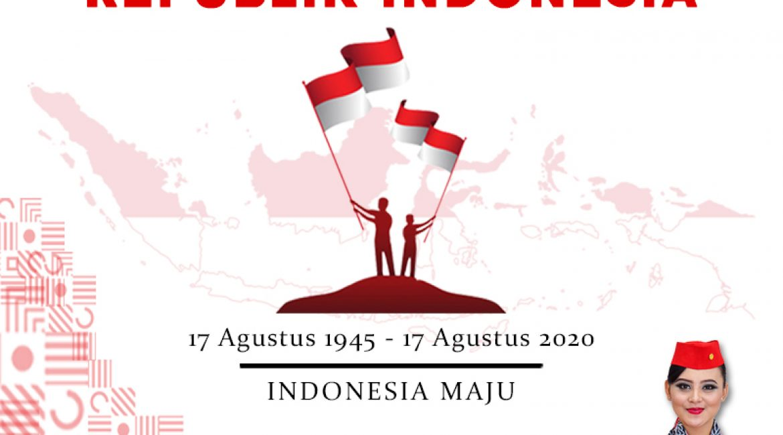 Merayakan Kemerdekaan Indonesia ke-75 & Tahun Baru Hijriyah 1442 Bernostalgia di Kampung Halaman  Bersama PT. Dharma Lautan Utama Transportasi Kapal Laut yang Aman dari Covid 19