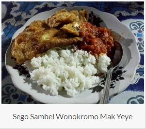 sego-sambel-wonokromo-mak-yeye