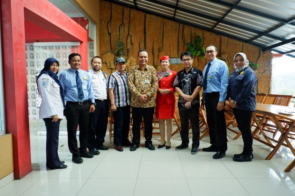 Keikutsertaan PT. Dharma Lautan Utama dalam ajang bergengsi Penilaian Prima  Unit Pelayanan Publik Sektor Transportasi Tahun 2018 yang diseleggarakan Kementerian Perhubungan Republik Indonesia