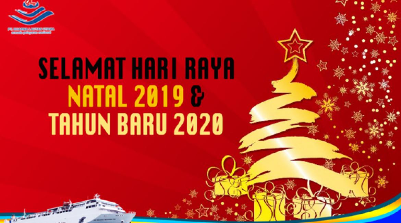 Ayo Liburan Sekolah Sekaligus Liburan Natal & Akhir Tahun Bersama PT. Dharma Lautan Utama